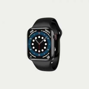 Hw22 Smartwatch 44mm Size 1.75 Inch Screen Series 6