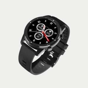 F50 SmartWatch Bluetooth Call | Black
